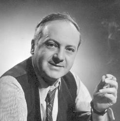 Berthold Lubetkin, 1901-1990